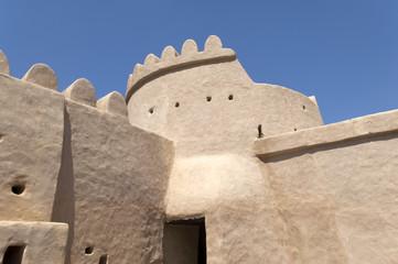 Arabian Fort in Bithnah Dubai