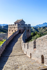Fototapete - the Great Wall