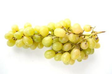 Raisin blanc.