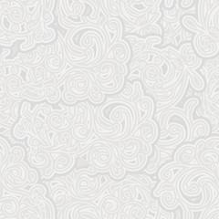lace curlicues