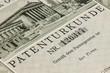 österreichische Patenturkunde