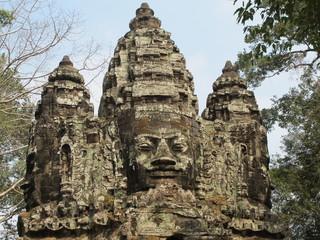 Angkor Bayon (1)