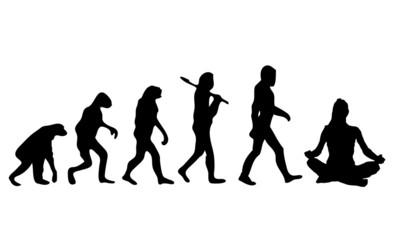 Evolution Meditation
