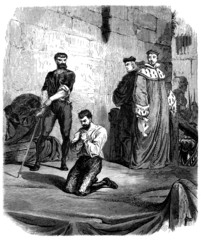 Execution - 16th century