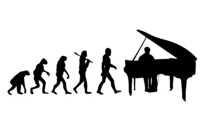 Evolution Piano