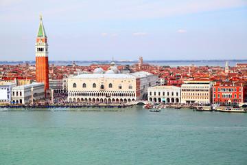 Wall Mural - Venice