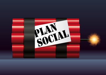 Dynamite_Message_PLAN SOCIAL