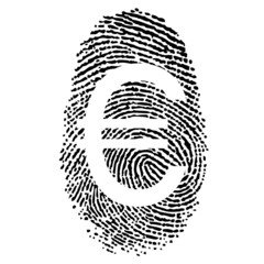 FINGERPRINT EURO ICON