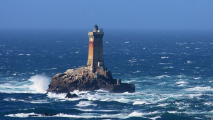 phare de la Pointe du Raz