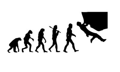 Evolution Bouldering