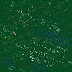 mathematical  pattern