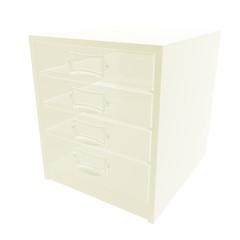 documentcase white