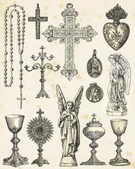 Art Catholique