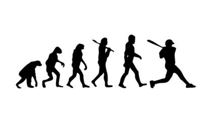 Evolution Baseball