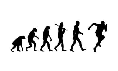 Evolution Running