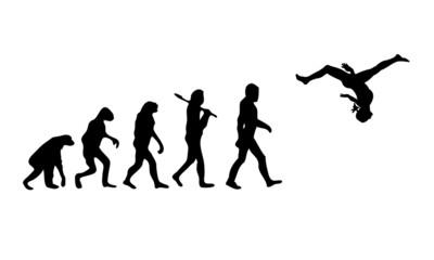 Evolution Gym 5