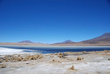 Desert in Bolivia