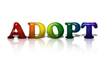 LGBT adoption