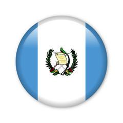 Guatemala - Button