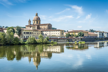Frediano Castello Florence