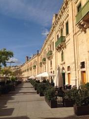 valletta waterfront malta