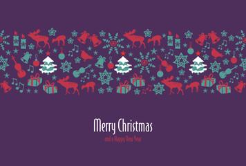Weihnachten Grafik Band2
