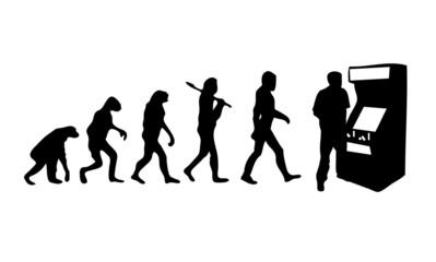 Evolution Gamer 2