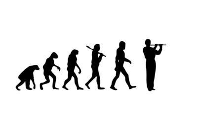 Evolution Flute