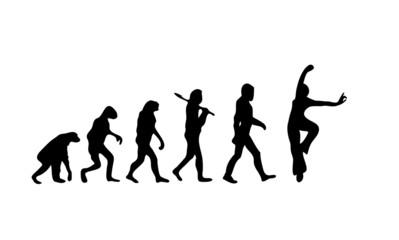 Evolution Jazz Dance
