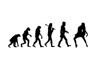 Evolution Latin Dance