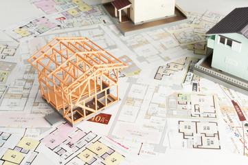 マイホームの設計