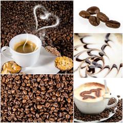Kaffee genießen :)
