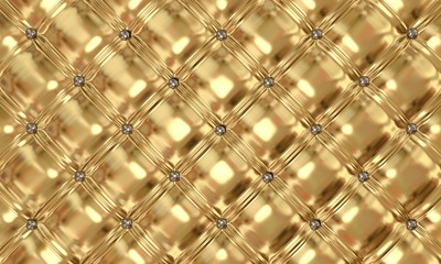 Goldpolster