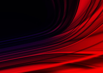 Abstract color background for card