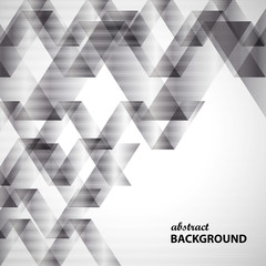 Abstract Background - Vector Illustration, Graphic Design