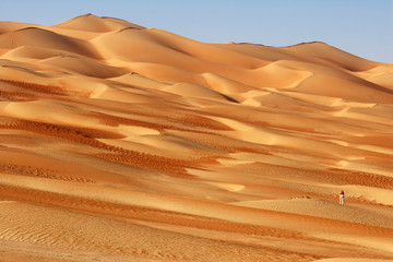 Dune Photographer
