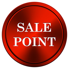 Sale point icon