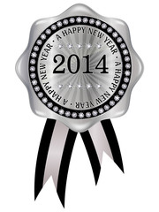2014 メダル フレーム