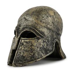 helmet Greek