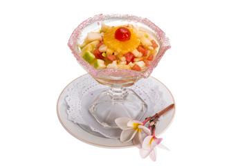 Thai fruit salad