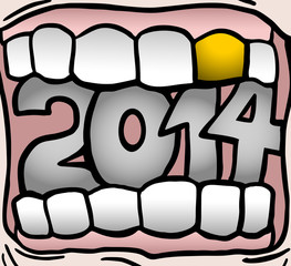 Mouth 2014