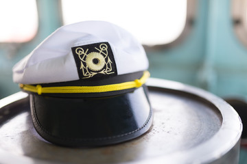 Marine sailor hat
