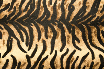 animal print Background Texture