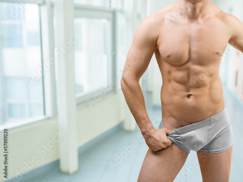 Nacked Male Torso Stock Photo And Royalty Free Images On Fotolia Com Pic 40667477