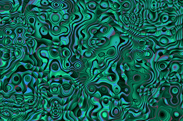 Abstract mosaic background - shiny chaos 4.