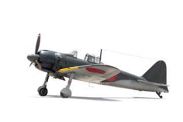 Japanese Zero, WWII fighter