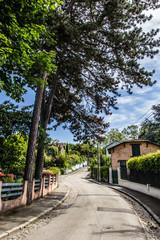Rue de Montchat