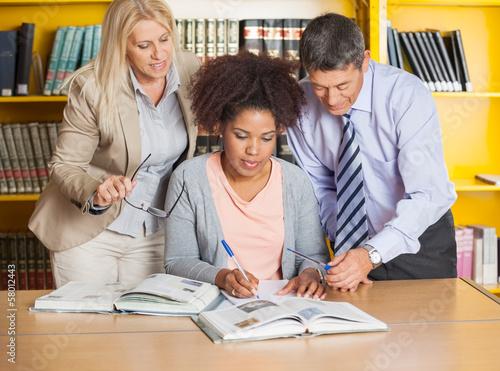 Case law teacher dating student