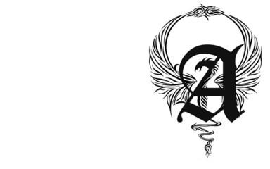 Alphabet Dragon
