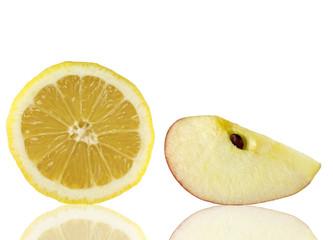 Limone e Mela
